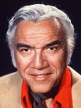 Lorne Greene person