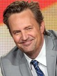 Matthew Perry tv celebrity photo