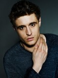 Max Irons person