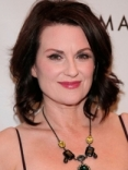 Megan Mullally person
