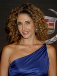 Melina Kanakaredes person