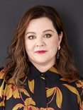 Melissa McCarthy person