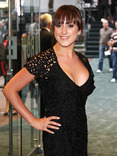 Natalie Cassidy person