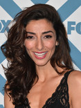 Necar Zadegan person