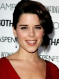 Neve Campbell person