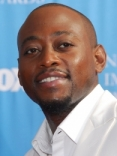 Omar Epps person