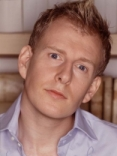 Patrick Kielty person