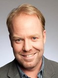 Peter Helliar person