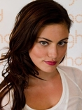 Phoebe Tonkin person