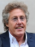Roger Daltrey tv celebrity photo