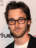 Ryan Eggold person