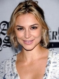 Samaire Armstrong person