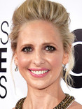 Sarah Michelle Gellar  person