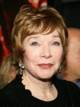 Shirley MacLaine person