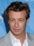 Simon Baker person