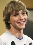 Sterling Knight person