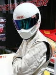 The Stig person
