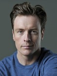Toby Stephens person