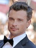 Tom Welling person