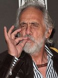 Tommy Chong person