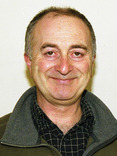 Tony Robinson person
