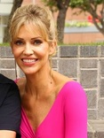 Tricia Helfer tv celebrity photo