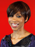 Trisha Goddard person