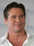 Val Kilmer person