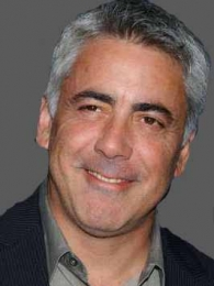 adam arkin on busting loose