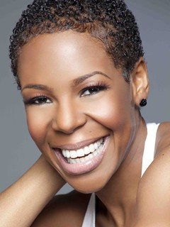 Andrea Kelly - TV Celebrities - ShareTV
