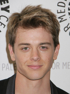 Chad Duell