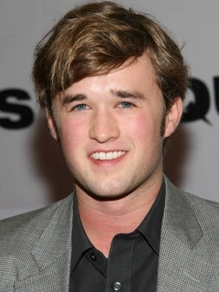 Haley Joel Osment Height Haley Joel Osment - TV...
