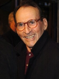 James Sikking