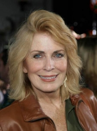Joanna Cassidy - TV Celebrities - ShareTV
