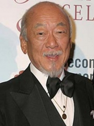 Pat Morita Tv Celebrities Sharetv