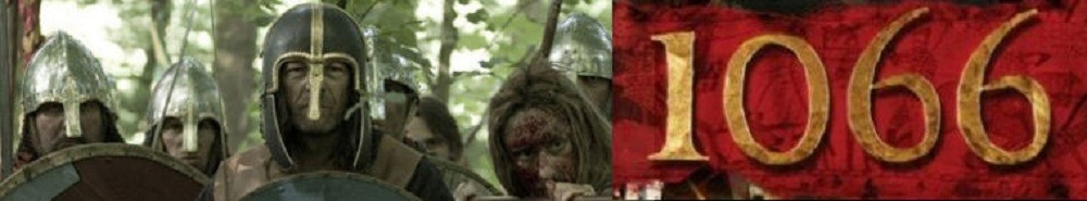 1066: The Battle for Middle Earth (UK) Movie Banner