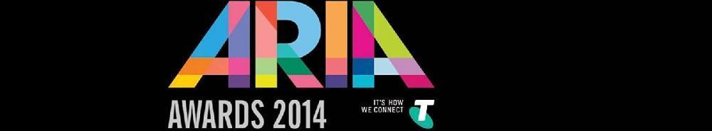 2014 ARIA Awards Connected by Telstra (AU) Movie Banner