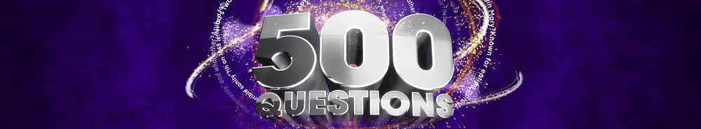 500 Questions Movie Banner