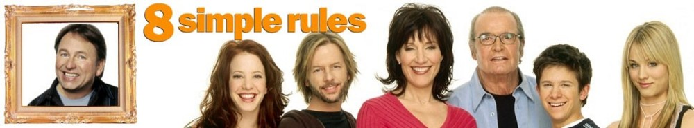 8 Simple Rules Movie Banner