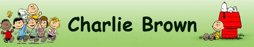 A Boy Named Charlie Brown Movie Banner