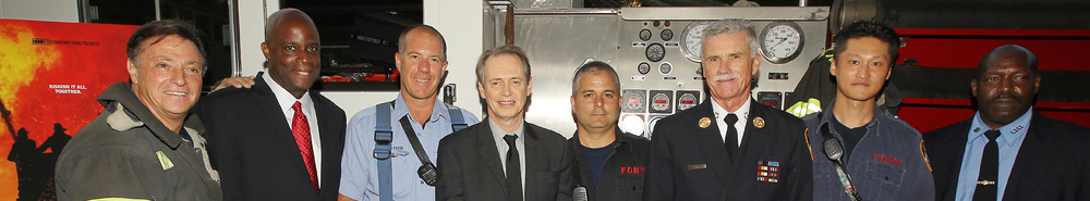 A Good Job: Stories Of The FDNY Movie Banner