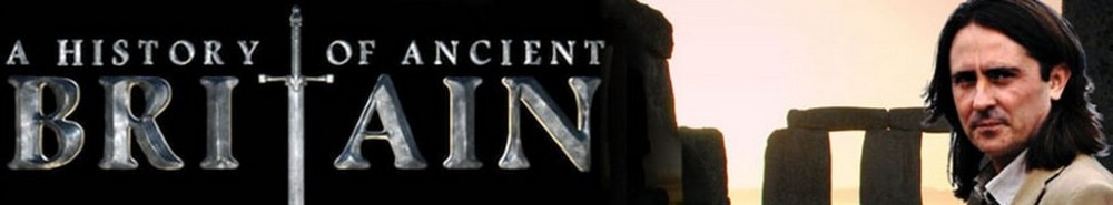 A History Of Ancient Britain (UK) Movie Banner