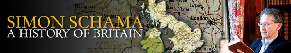 A History of Britain (UK) Movie Banner