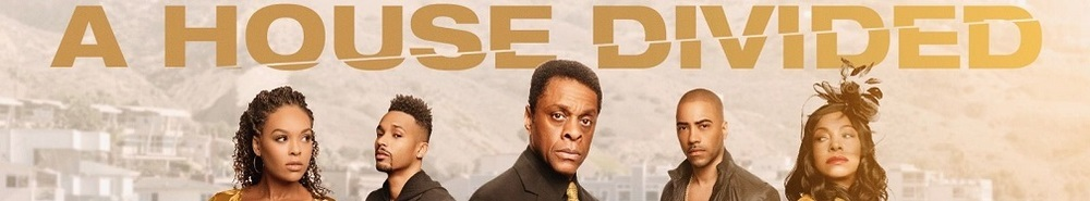 A House Divided Movie Banner
