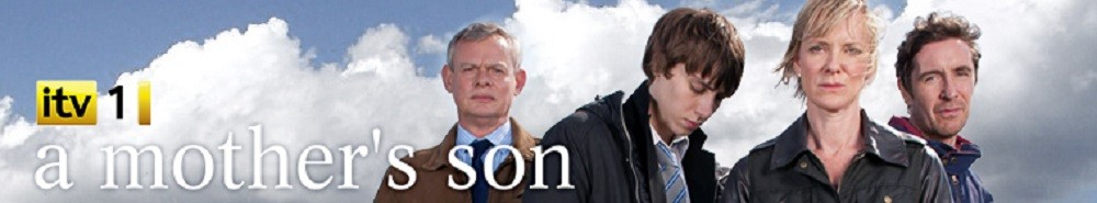 A Mother's Son (UK) Movie Banner