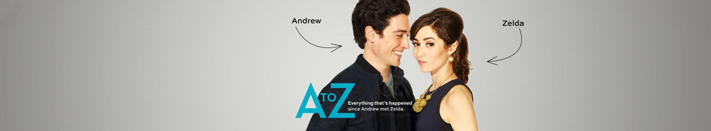 A To Z Movie Banner