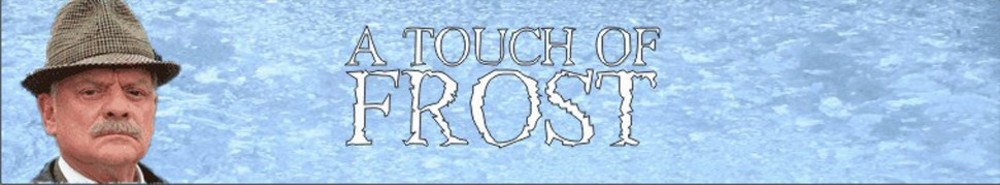 A Touch of Frost (UK) Movie Banner