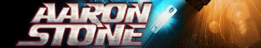 Aaron Stone Movie Banner