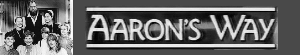 Aaron's Way Movie Banner