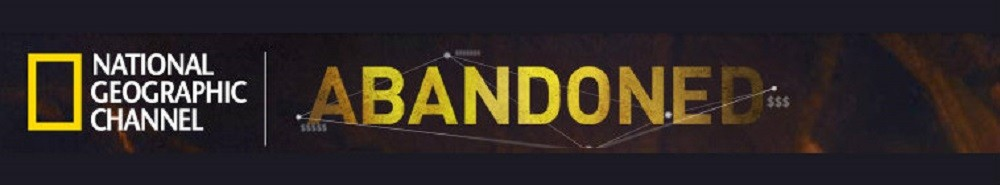 Abandoned Movie Banner